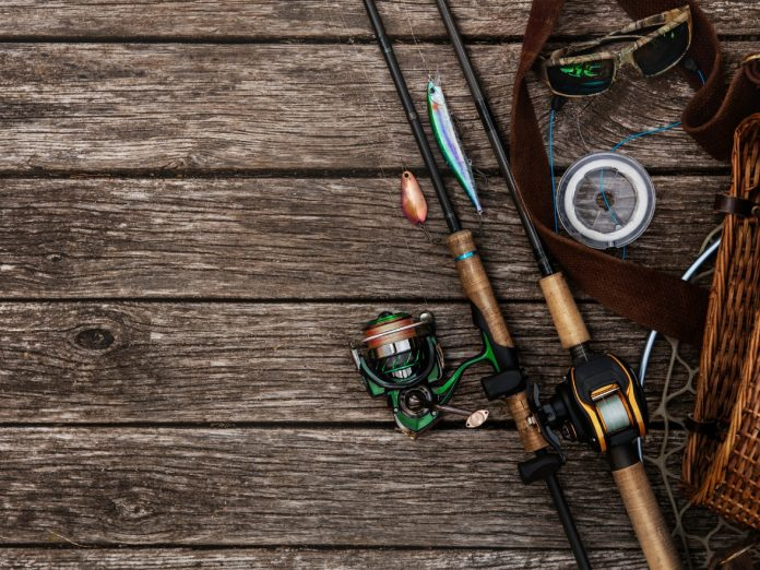 fly fishing in idaho