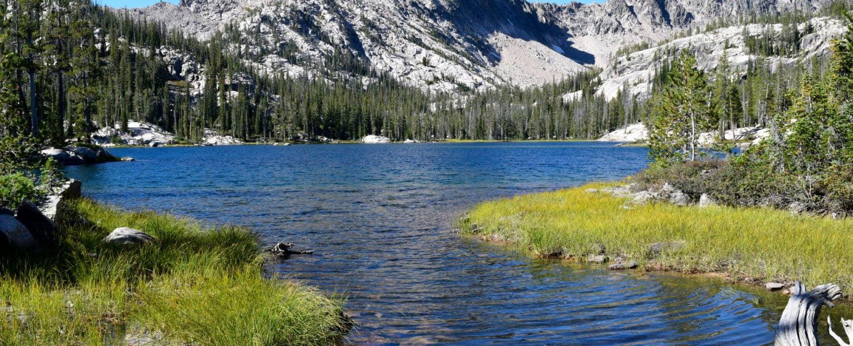 Imogene Lake